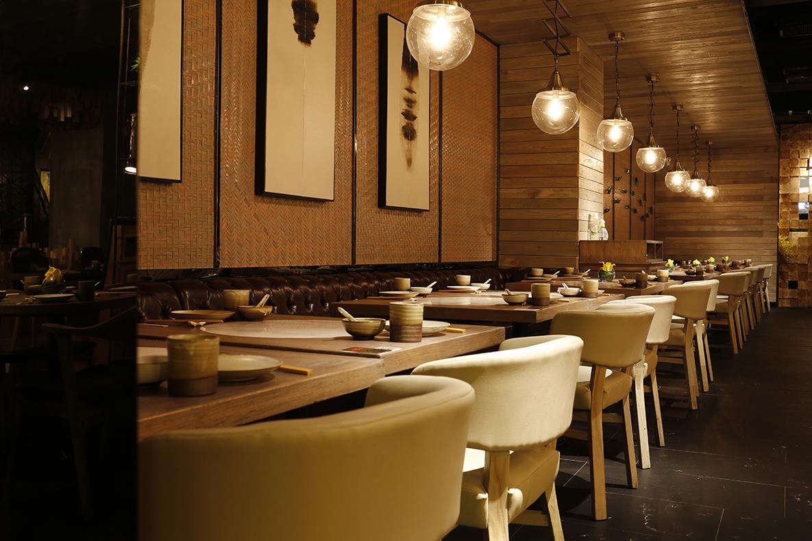 餐饮设计说明,建立餐厅风格的基石